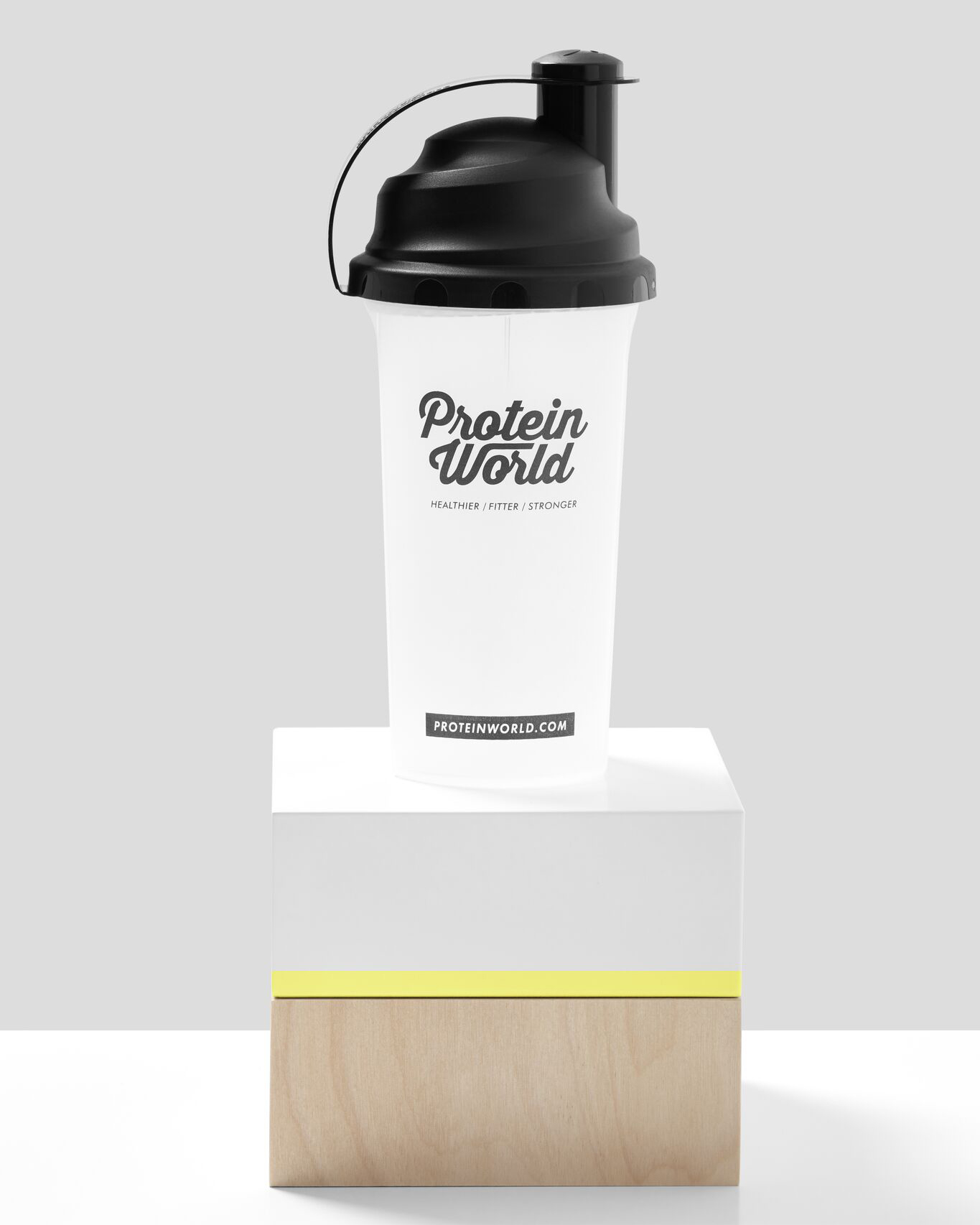 packshot photography product protein World SHED london