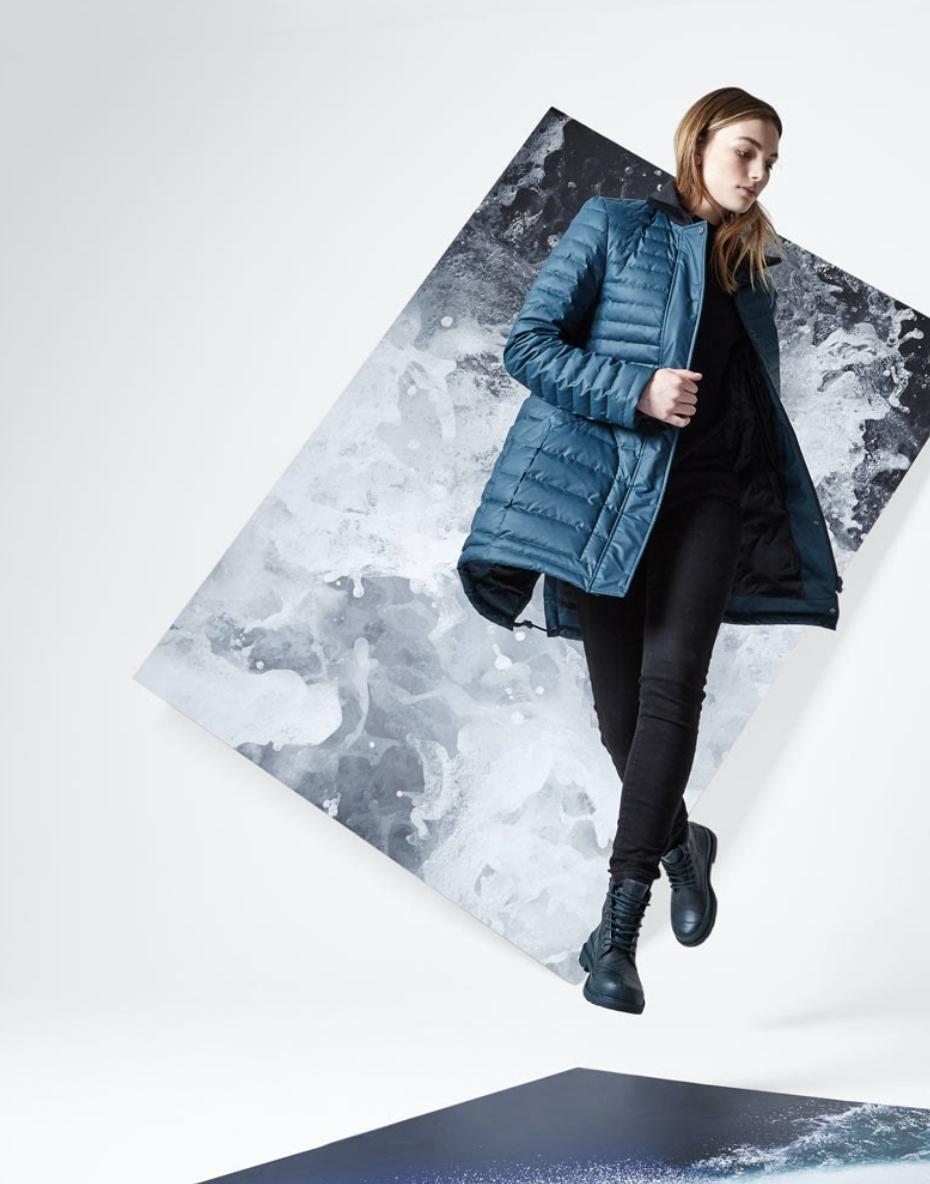 hunter fashion photography hire studio london